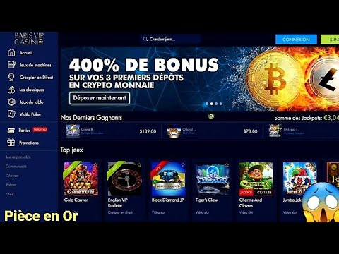 Télécharger Le Programme Pour Le Pompage Des Jeux D'argent