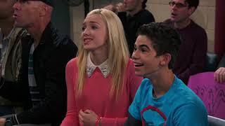 Сериал Disney - Джесси (Серия 5 Сезон 3) Террариум единомышленников и драка по-семейному
