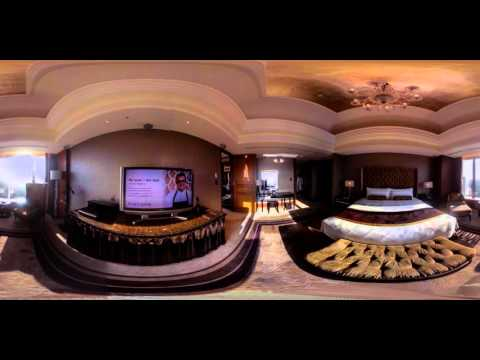 Shangri-La Hotel Tokyo Virtual Reality Tour