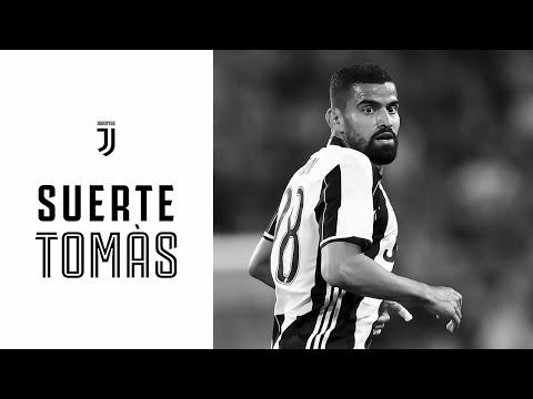 The best of Tomás Rincón at Juventus