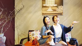Đi Hà Nội Cùng Chloe ♡ HANOI FOOD VLOG   Chloe Nguyen