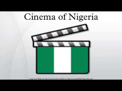 Cinema of Nigeria