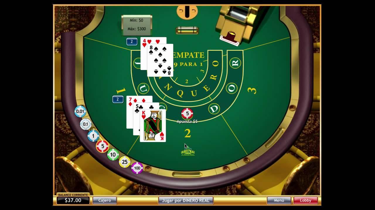 Casino En Linea