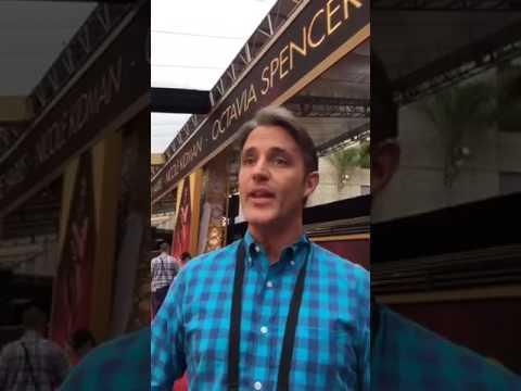 Jennifer Ettinger interviews Ben Mulroney, host of etalk