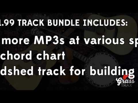 Foggy Mountain Breakdown - Practice Jam Track