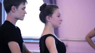 Жизнь балерины или фильм о хореографическом училище