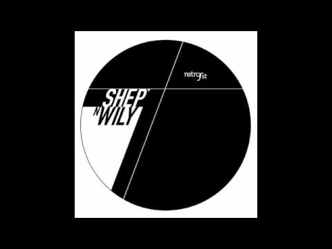 Jay Shepheard, Tad Wily - Hefty Done Me Right (TW Dub Cut)