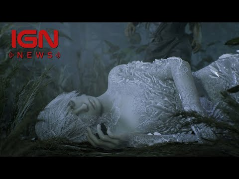 Resident Evil 7: New Screens Showcase Upcoming Free DLC - IGN News