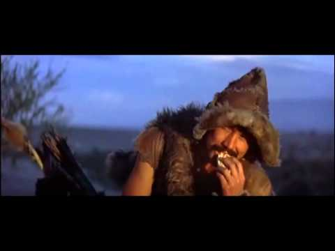 Conan the barbarian - Conan talks with Subotai