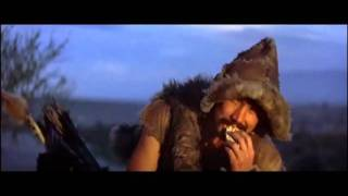 Conan the barbarian - Conan talks with Subotai