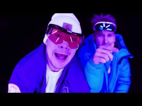 JVG - Paluu tulevaisuuteen (virallinen musiikkivideo) mp3