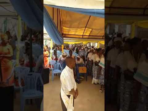 Misno slavlje - Misija Kisongo, Tanzanija (2. dio)