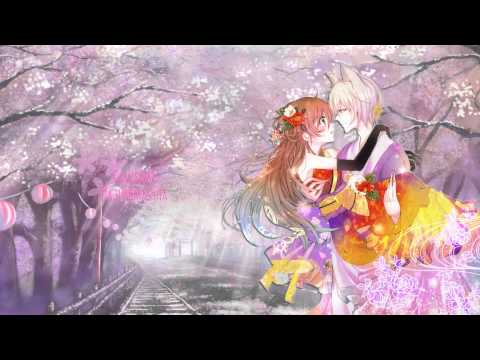 Kamisama Hajimemashita ost - Kagura Dance part 1 & 2 (Redone Audio... Warning may be loud)