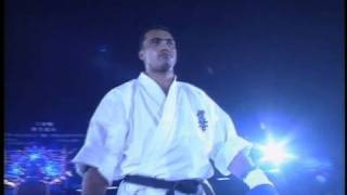 K-1 GRAND PRIX '98 FINAL (December,13 1998 / Tokyo Dome, JAPAN / At...