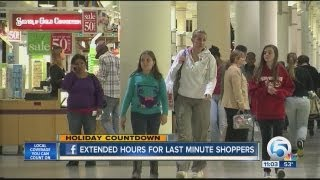 police enforcing christmas night curfew for teenagers in west palm beach