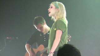 Hayley Williams & Josh Farro - You Ain't Woman Enough (Loretta Lynn cover) - Paramore