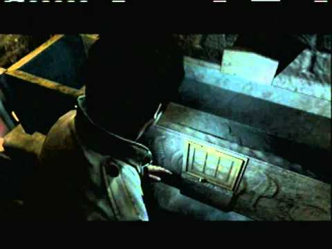 Category:Silent Hill: Homecoming Puzzles Silent Hill