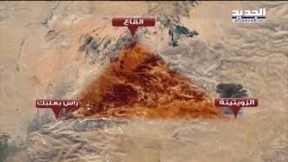 المقاومة تضرب داعش بجرود القاع    2-7-2016