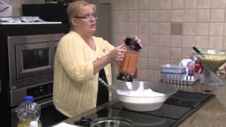 Recipe: Peach Ice Cream