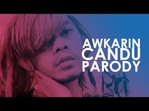 Awkarin - Candu (Video Parody) Dijamin Ngakak