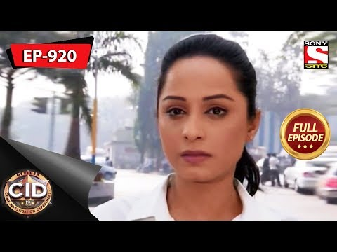 CID (Bengali) - Full Episode 920 - 18th January, 2020
