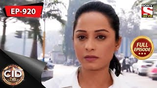 CID (Bengali) - Full Episode 920 - 18th January, 2020