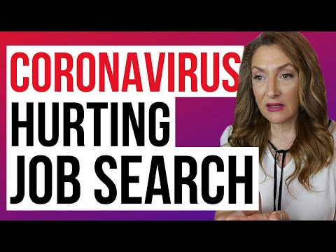 Coronavirus: How It Impacts Career & Job Search