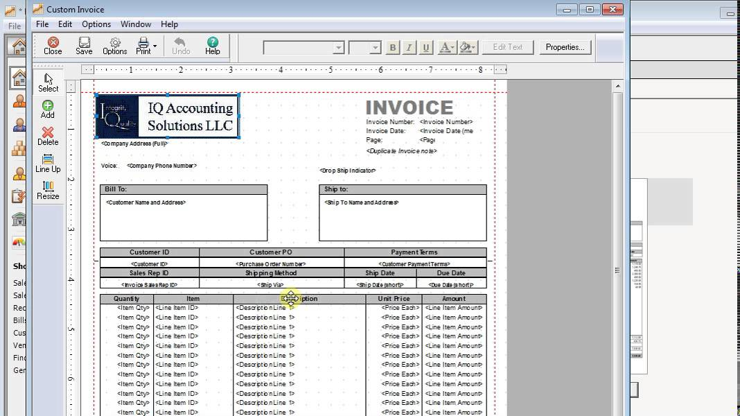 Slow Printing Forms In Sage 50 Peachtree Accounting