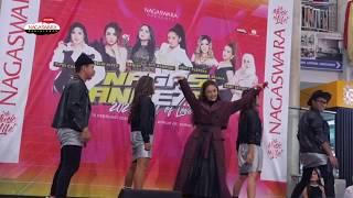 Download lagu Siti Badriah - Lagi Syantik (NAGAS ANGE7S 2020 Full Of Love)