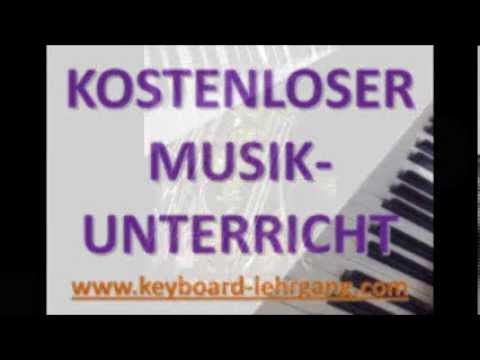 Klavier Online Spielen