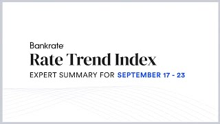 Expert Mortgage Rate Predictions for September 17-23
