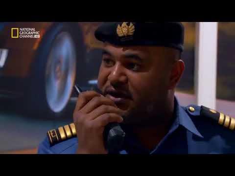 Ultimate Airport Dubai S02E08 - Cocaine Customs