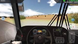 Heavy Bus Simulator! Skin da Princesa.