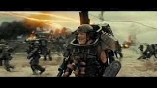 Video Edge of tomorrow (2014) -  Day one (First battle scene) - Part 1 [1080p] download MP3, 3GP, MP4, WEBM, AVI, FLV Juli 2018