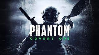 Phantom: Covert Ops  |  Oculus Rift Gameplay Trailer