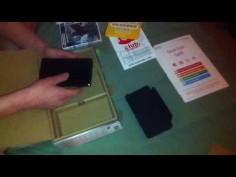 Nintendo 3DS Unboxing