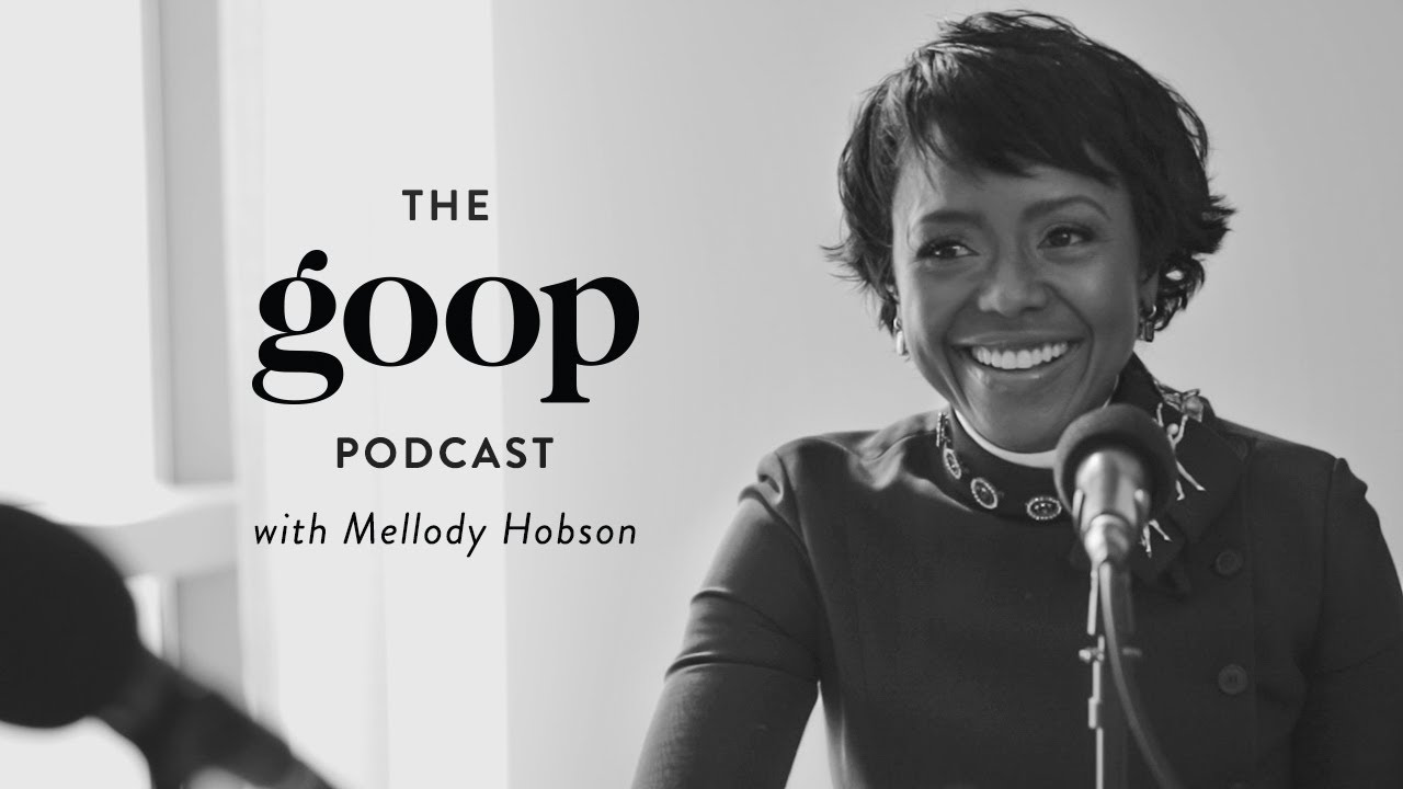 Financial Empowerment with Mellody Hobson⁠