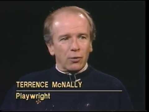 Spotlight - Terrence McNally