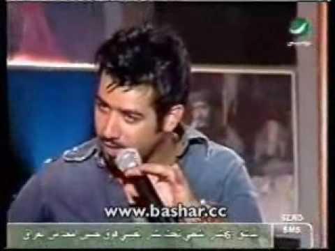 بشار الشطي عمره طوله زوجته 6 13