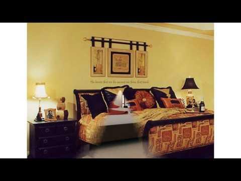 Oriental schlafzimmer ideen