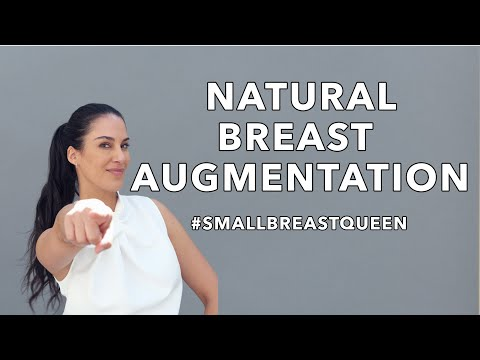 Breast Augmentation w/ 310 CC Silicone Implant | Nazarian Plastic Surgery