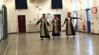 Kilikia dance Davigh