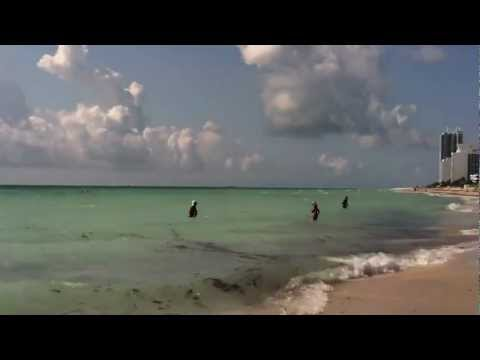 The Walk From Kobilka Beach Vacation Rentals to The Miami Beachfront