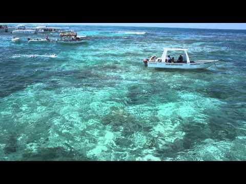 Punta Cana. Barco Pirata