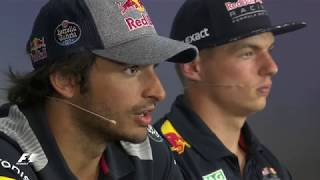 2017 Austrian Grand Prix | Pre-Race Press Conference