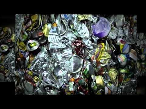 Scrap Metal Dealers Birmingham