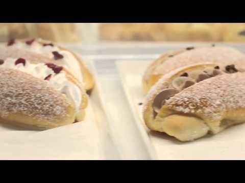 Sweet Hut Bakery & Cafe Commercial
