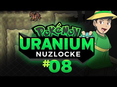Pokemon Uranium Nuzlocke Let