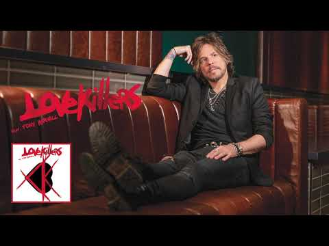 "Lovekillers (feat. Tony Harnell) - ""Ball And Chain"" #TonyHarnell #Lovekillers #BallAndChain"