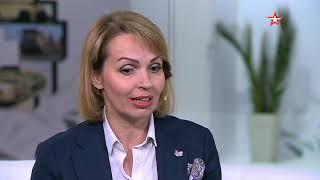 интервью с главным документоведом Центрального архива Министерства обороны РФ Викторией Каяевой